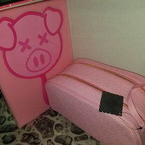 Jeffree Starr X Shane Dawson Makeup Bag & Mirror